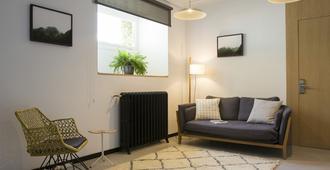 Ibaia Et Arramak - San Sebastian - Oturma odası