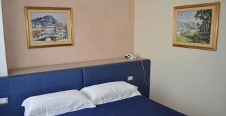Hotel Igea - Πάντοβα - Κρεβατοκάμαρα
