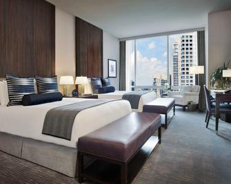 Trump International Hotel & Tower Chicago - Chicago - Bedroom