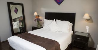 Suites Giorgio - Ciudad de México - Habitación