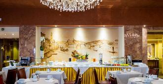 Hotel Accademia - Verona - Sala de banquetes