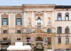 Hotel Accademia - Verona - Bangunan