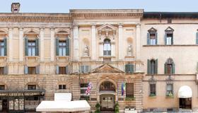 Hotel Accademia - Verona - Edifício