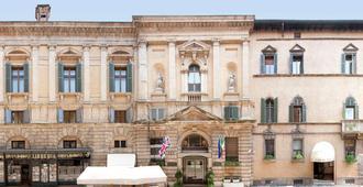 Hotel Accademia - Verona - Building