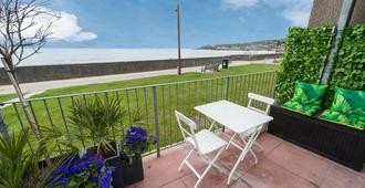 Bayview Bed And Breakfast - Stonehaven - Balcony