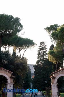Domusamor Colosseo - Rome - Cảnh ngoài trời