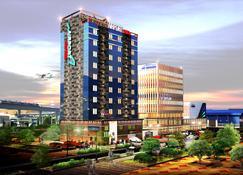에어포트 호텔 - 부산 - 건물