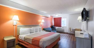 Motel 6 Lawrence, KS - Lawrence - Bedroom