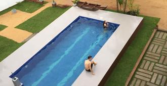Kingcity Resort - Anuradhapura - Pool