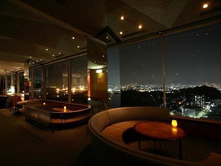 Grand Prince Hotel Hiroshima - Hiroshima - Bar