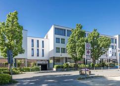 BEST WESTERN Hotel am Europaplatz - Königsbrunn - Edificio