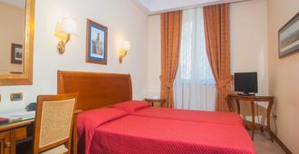 Le Cheminee Business Hotel - Napoli - Soverom