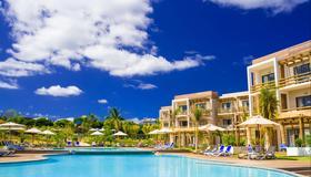Anelia Resort & Spa - Flic en Flac - Πισίνα
