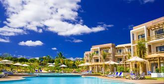 Anelia Resort & Spa - Flic en Flac - Uima-allas