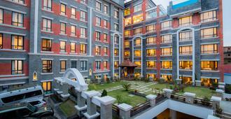 Hotel Landmark Pokhara - Pokhara