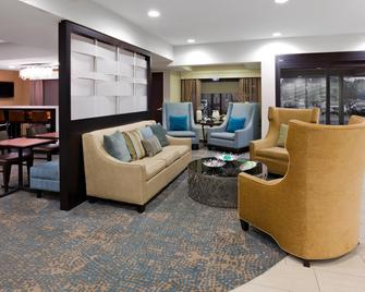 SpringHill Suites by Marriott Minneapolis West/St. Louis Park - Saint Louis Park - Lounge