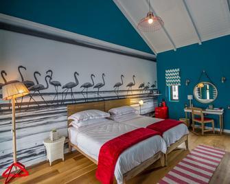 The Delight Swakopmund - Swakopmund - Bedroom