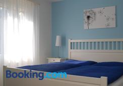 Hotel Alphorn - Interlaken - Bedroom