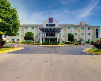 Motel 6 El Reno - El Reno - Gebouw