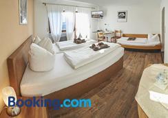 Rammersweier Hof - Offenburg - Bedroom