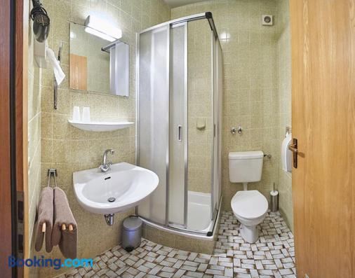 Rammersweier Hof - Offenburg - Bathroom