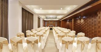 La Marvella - A Sarovar Premiere Hotel - Bangalore - Sala de reuniones