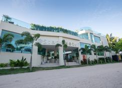 Star Hotel - Jijoca de Jericoacoara - Building