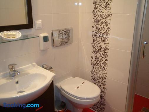 Coroana Brasovului - Braşov - Phòng tắm