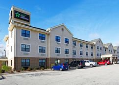 Extended Stay America - Rochester - North - Рочестер - Здание