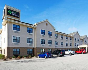 Extended Stay America Rochester - North - Rochester - Building