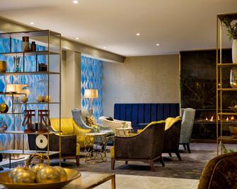 Grand Mercure Wellington - Wellington - Lobby