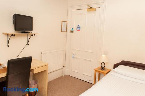 Ardross and Glencairn Guest House - Inverness - Bedroom
