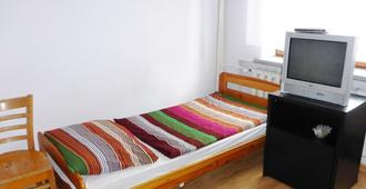 Folks Village Plowce House - גדנסק - חדר שינה