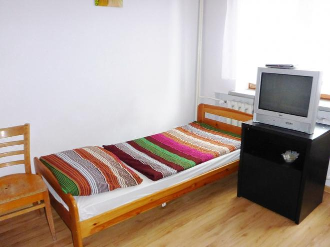 Folks Village Plowce House - Gdansk - Phòng ngủ