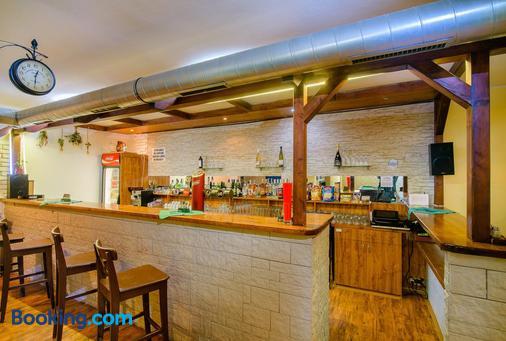 Hotel Max - Prague - Bar