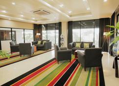 Ela Beach Hotel - Port Moresby - Lounge