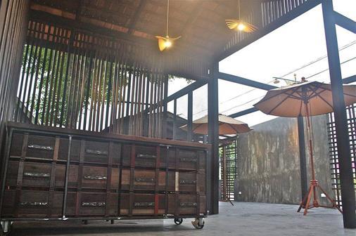 Niwas Ayutthaya - Ayutthaya - Extérieur