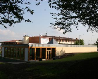 Sportpark Hotel - Bitburg - Gebouw