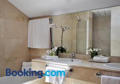 Suite Prado Hotel - Madrid - Phòng tắm