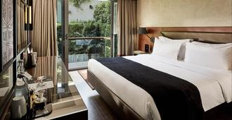 Gezi Hotel Bosphorus, Istanbul, a Member of Design Hotels - Istanbul - Bedroom