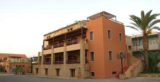 Mylos Hotel Apartments - Adults Only - Platanias - Edificio