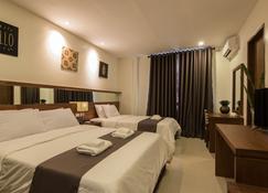 Primea Hotel - Borongan - Habitación