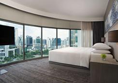 Hyatt Place Bangkok Sukhumvit - Bangkok - Phòng ngủ