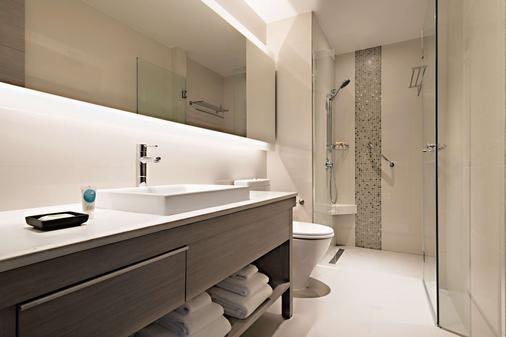 Hyatt Place Bangkok Sukhumvit - Bangkok - Phòng tắm