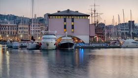 NH Collection Genova Marina - Γένοβα - Θέα στην ύπαιθρο