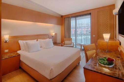 熱那亞碼頭 NH 典藏酒店 - 吉那歐 - 熱那亞 - 臥室