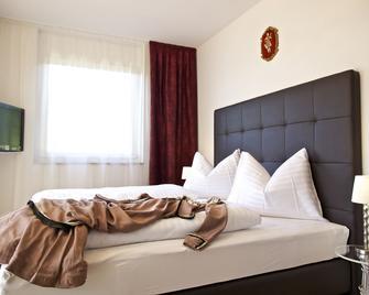 Apart Hotel Legendaer - Ossiach - Bedroom