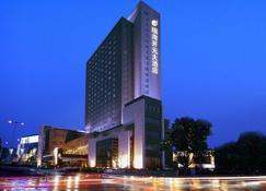 โรงแรมรุยวันนิวเซ็นจูรีเทียนจิน - ปินไห่ - อาคาร