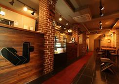 Dadareum Guest House - Seoul - Hành lang