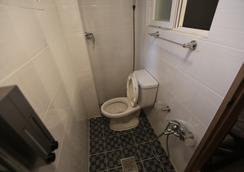 Dadareum Guest House - Seoul - Phòng tắm